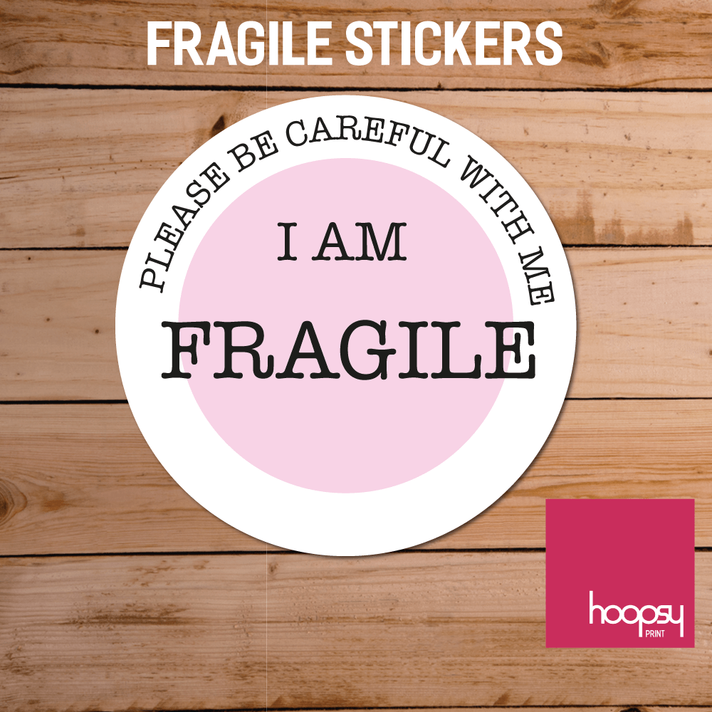 It is an image of Persnickety Fragile Stickers Printable