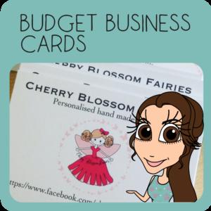 Budget Business Cards