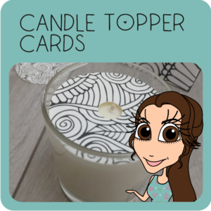 Candle Topeprs