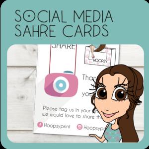 Social Media Share Cards