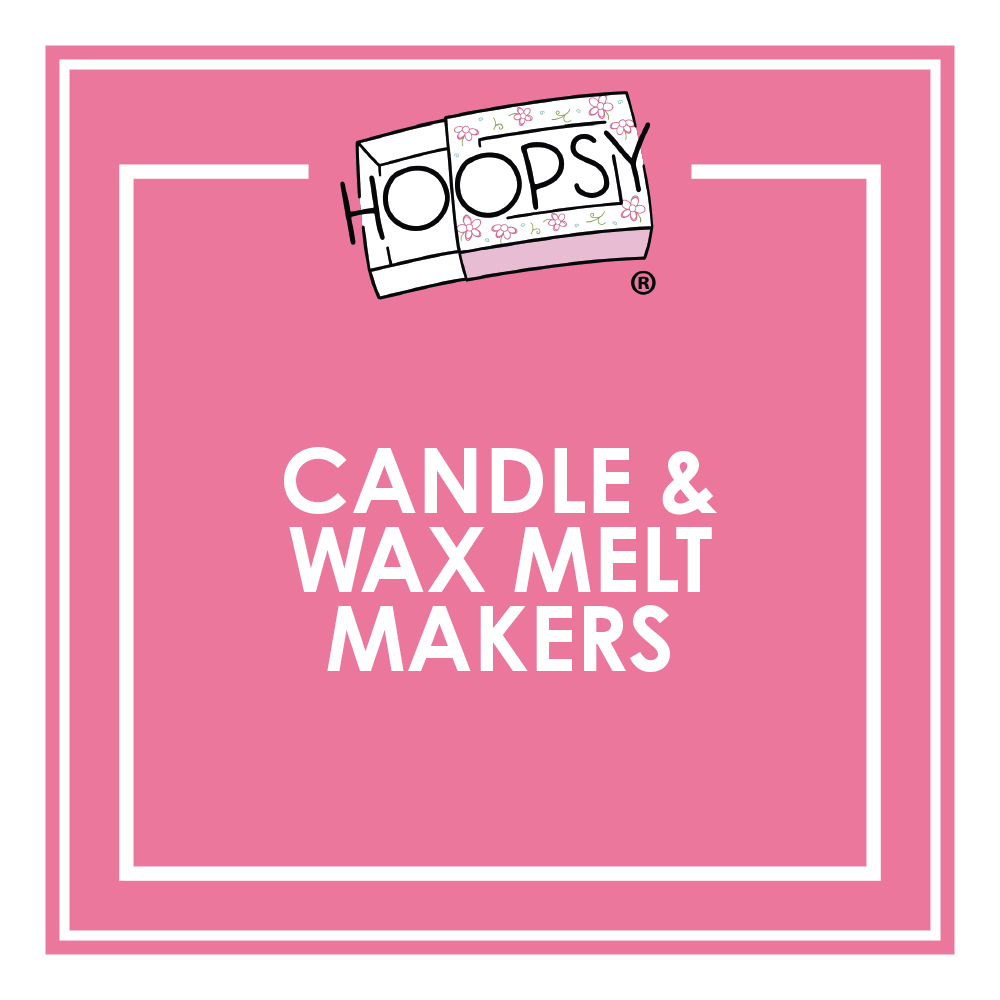 Candle / Wax Melt Makers